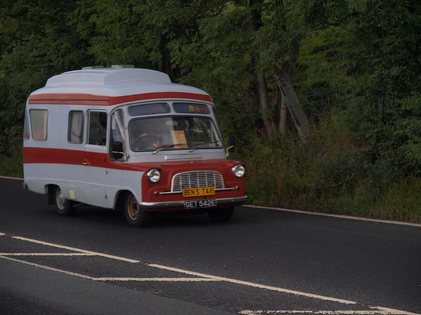 Bedford Dormobile Van - 1967