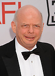 CULVER CITY, CA. - June 10: Wallace Shawn arrives at the 38th Annual Lifetime Achievement Award Honoring Mike Nichols held at Sony Pictures Studios on June 10, 2010 in Culver City, California.