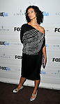 Indira Varma at the FOX Fall ECO Casino Party 2010 held at BOA restaurant in West Hollywood, Ca. September 13, 2010