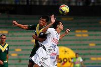 Deportes Quindio V.S.. Once Caldas 26-05-2013