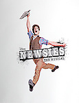 Atmosphere at the 'NEWSIES' Opening Night after Party at the Nederlander Theatre in New York on 3/29/2012