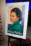 LOS ANGELES - FEB 1: Rosa Parks, signed stamp in the Bellafortuna Entertainment gifting suite at the NAACP awards on February 1, 2013 in Los Angeles, California