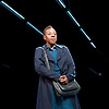 hang<br /> by debbie tucker green<br /> at the  Jerwood Theatre Downstairs, Royal Court Theatre, London, Great Britain <br /> <br /> press photocall <br /> 12th June 2015 <br /> <br /> Marianne Jean-Baptiste<br /> <br /> <br /> <br /> Photograph by Elliott Franks <br /> <br /> Image licensed to Elliott Franks Photography Services