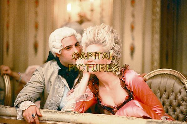 JASON SCHWARTZMAN & KIRSTEN DUNST.in Marie Antoinette.*Editorial Use Only*.Ref: PLF.www.capitalpictures.com.sales@capitalpictures.com.Supplied by Capital Pictures.