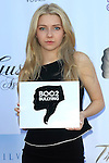 MALIBU - May 7: Elise Luthman at the Boo2bullying Spring Soiree at a private residence  on May 7, 2016 in Malibu, California
