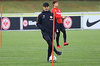 Trainer Niko Kovac (Eintracht Frankfurt) - 14.11.2017: Eintracht Frankfurt Training, Commerzbank Arena