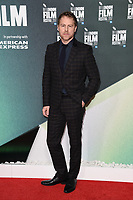 Samuel West at the London Film Festival 2017 screening of &quot;On Chesil Beach&quot; at the Embankment Garden Cinema, London, UK. <br /> 08 October  2017<br /> Picture: Steve Vas/Featureflash/SilverHub 0208 004 5359 sales@silverhubmedia.com