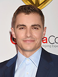 LAS VEGAS, CA - MARCH 29: Actor Dave Franco arrives at CinemaCon 2017 Warner Bros. Pictures Invites You to ?The Big Picture?, an Exclusive Presentation of our Upcoming Slate at The Colosseum at Caesars Palace during CinemaCon, the official convention of the National Association of Theatre Owners, on March 29, 2017 in Las Vegas, Nevada.