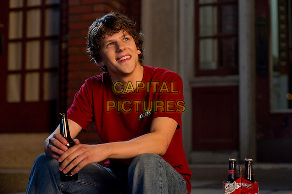 Jesse Eisenberg .in 30 Minutes or Less .*Filmstill - Editorial Use Only*.CAP/PLF.Supplied by Capital Pictures.