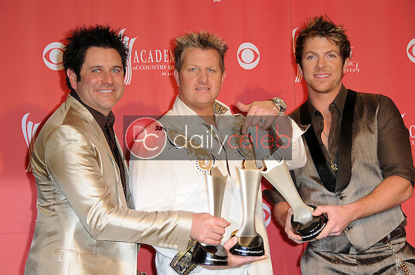 Rascal Flatts<br />