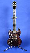 Jan 25, 1994: BLACK SABBATH - Tony Iommi Guitars