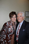 General Hospital Carolyn Hennesy & Days of Our Lives Bill Hayes at Romantic Times Booklovers Annual Convention 2011 - The Book Industry Event of the Year - April 8, 2011 at the Westin Bonaventure, Los Angeles, California for readers, authors, booksellers, publishers, editors, agents and tomorrow's novelists - the aspiring writers. (Photo by Sue Coflin/Max Photos)