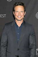 """LOS ANGELES - SEP 7:  Scott Wolf at the PaleyFest Fall TV Preview - """"Nancy Drew"""" at the Paley Center for Media on September 7, 2019 in Beverly Hills, CA"""
