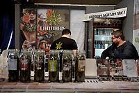 Roma, 15 Febbraio 2019<br /> Canapa Mundi, fiera internazionale della Canapa<br /> Tra le più grandi fiere del settore in Europa, Canapa Mundi, la  Fiera Internazionale della Canapa, è il punto di riferimento fondamentale per gli specialisti del settore, per chi vorrebbe entrare in questo mercato, ma anche per curiosi e famiglie che vogliono conoscere i mondi della canapa.