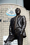 060512 Sir Bobby Robson Statue unveiled