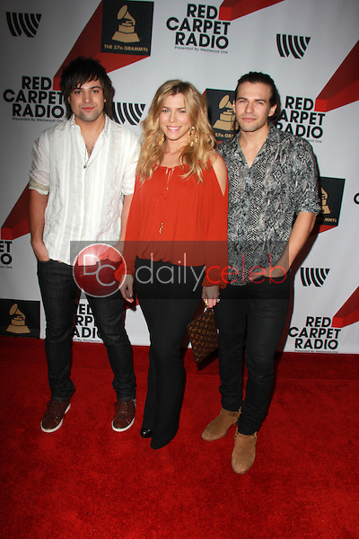 The Band Perry<br />