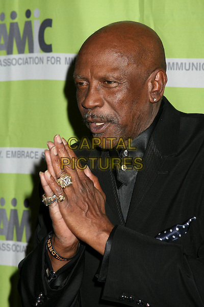 18 April 2006 - Beverly Hills, California - Louis Gossett Jr. 12th Annual NAMIC Vision Awards. Photo Credit: Byron Purvis/AdMedia