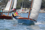 Snipe Wooden Boat Regatta July '15