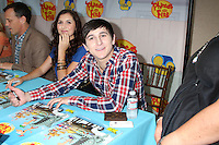 """LOS ANGELES - AUG 13:  Alyson Stoner, Mitchel Musso at the Disney's """"Phineas & Ferb"""" PaleyFest Family 2011 Event at Paley Center for Media on the August 13, 2011 in Beverly HIlls, CA"""