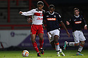 . Stevenage v Luton Town - FA Youth Cup 1st Round -  Lamex Stadium, Stevenage - 30th October, 2012. © Kevin Coleman 2012.