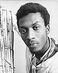 Jimmy Cliff 1970.