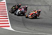 June 11th 2017, Barcelona Circuit, Montmelo, Catalunya, Spain; MotoGP Grand Prix of Catalunya, Race Day;  Dani Pedrosa (Repsol Honda)