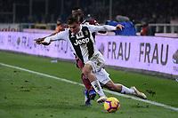 Paulo Dybala of Juventus <br /> Torino 15-12-2018 Stadio Olimpico Football Calcio Serie A 2018/2019 Torino - Juventus <br /> Foto Federico Tardito / OnePlusNine / Insidefoto