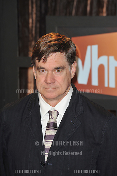 Gus Van Sant at the 14th Annual Critics' Choice Awards at Santa Monica Civic Auditorium..January 8, 2009  Santa Monica, CA.Picture: Paul Smith / Featureflash