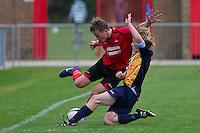 Eastbourne Borough FC u18s (4) v Eastbourne Town FC u18s (1)
