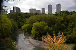 Ontario  -  Don Valley Ravine