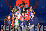 The First Cub Scouts, Tralee enjoying a Halloween Adventure at Kerry Museum on Saturday