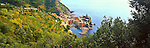 View of Vernazza, Cinque Terre, Italy<br />