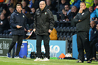 Barnet Manager John StillBarnet Manager John Still during Barnet vs Stockport County, Emirates FA Cup Football at the Hive Stadium on 2nd December 2018