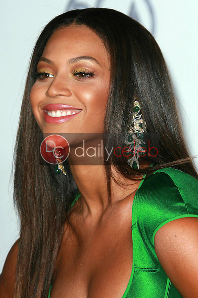 Beyonce Knowles<br />