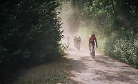 3rd Dwars Door Het hageland 2018 (BEL)<br /> 1 day race:  Aarschot > Diest: 198km