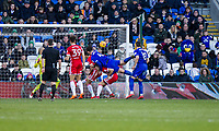 Cardiff City v Middlesbrough - 17.02.2018