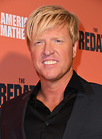12 September 2018 - Hollywood, California - Jake Busey. '&quot;The Predator&quot; Special Screening Los Angeles  held at the Egyptian Theater. <br /> CAP/ADM/BT<br /> &copy;BT/ADM/Capital Pictures