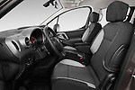 Front seat view of2015 Peugeot Partner Tepee Outdoor 5 Door Mini Mpv Front Seat car photos