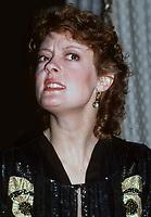 Susan Sarandon  1984<br /> Photo by John Barrett/PHOTOlink.net