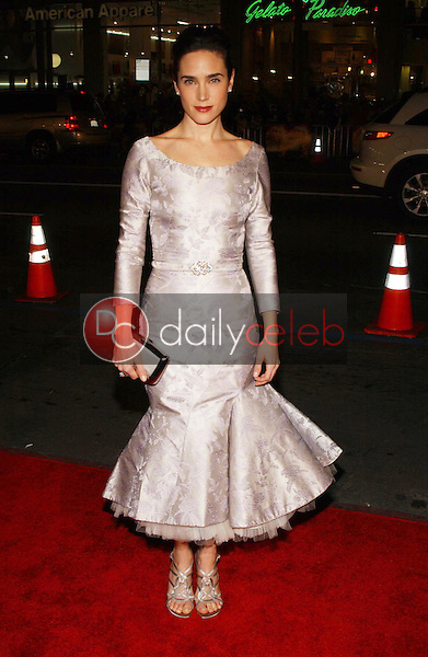 Jennifer Connelly<br />at the premiere of &quot;Blood Diamond&quot;. Grauman's Chinese Theatre, Hollywood, CA. 12-06-06<br />Dave Edwards/DailyCeleb.com 818-249-4998