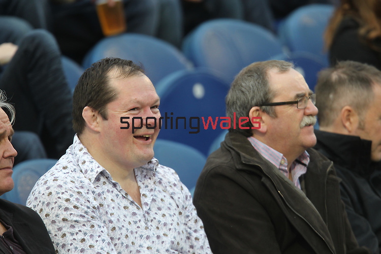 SWALEC SUNDAY.Glamorgan Dragons v Warwickshire Bears.17.06.12.©Steve Pope