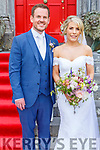 Duggan/Griffin wedding in the Ballyseede Castle Hotel on Saturday June 15th