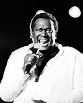 Luther Vandross 1982....
