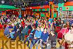 At the Patrick O'Keeffe Annual Concert at the River Island Hotel Castleisland on Sunday were