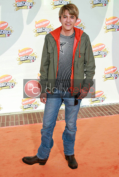 Rob Pinkston<br />