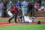 2015-2016 ICCP Baseball Vs Stillman Valley