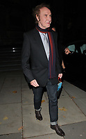 Sir Ray Davies at the &quot;The Adoration Trilogy: Searching For Apollo&quot; by Alistair Morrison opening gala, Victoria &amp; Albert Museum, Cromwell Road, London, England, UK, on Monday 13 November 2017.<br /> CAP/CAN<br /> &copy;CAN/Capital Pictures