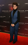 Tatiana Maslany attends the Broadway Opening Night of 'AMERICAN SON' at the Booth Theatre on November 4, 2018 in New York City.