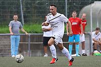 Raffael Kuellmer (Büttelborn) - Büttelborn 27.08.2017: SKV Büttelborn vs. SV Olympia Biebesheim