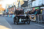 27 VCR27 Mr Stephen Laing  1899 Wolseley United Kingdom OWL707